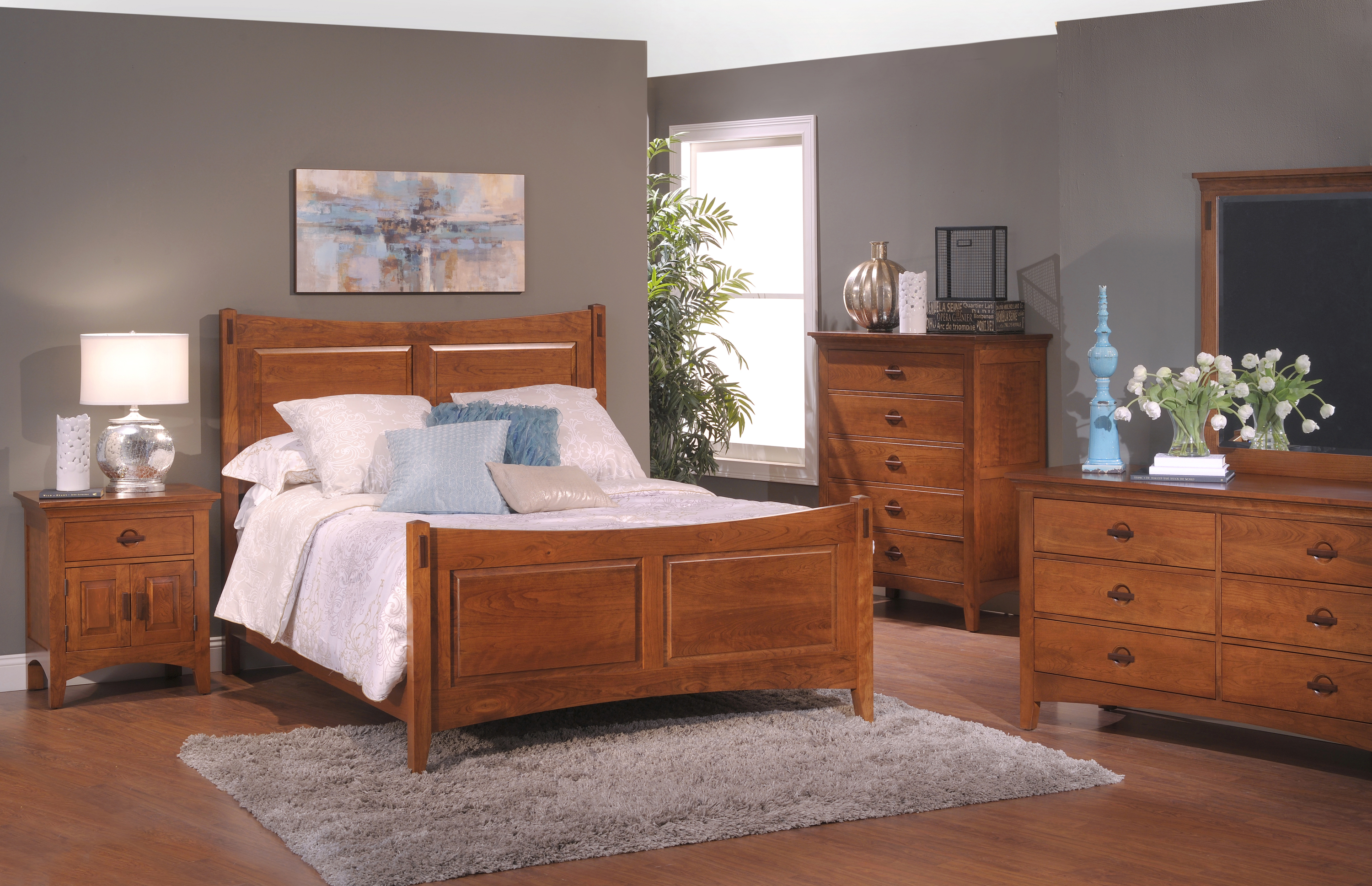 Oak Furniture Bedroom Sets Beds Saugerties Furniture