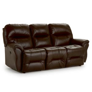 Click here to read more about the Bodie Motion Sofa from Best Home Furnishings.