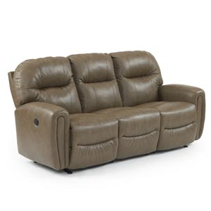 Click here to read more about the Markson Motion Sofa from Best Home Furnishings.