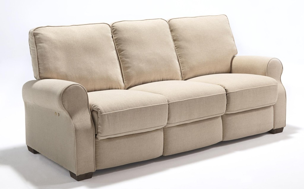 Best Home Furnishings Hattie Traditional Power Reclining Sofa With High Legs At Saugerties