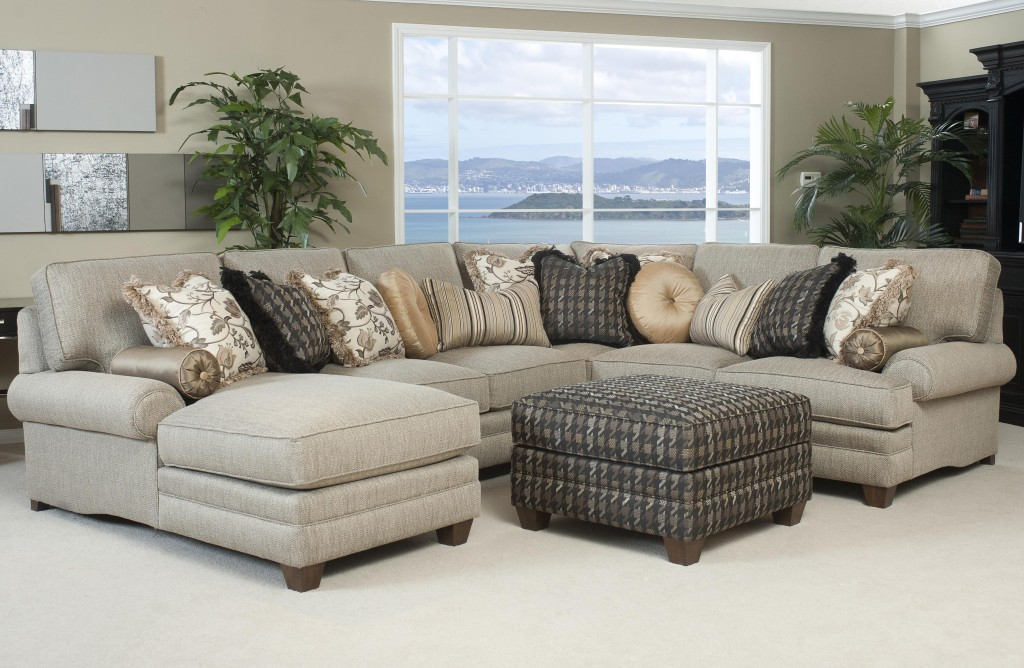 Saugerties Furniture Mart- Big Comfy Sofas & Sectionals Built to Last ...