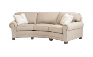 393 conversation sofa