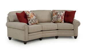 Conversation Sofa Saugerties Furniture