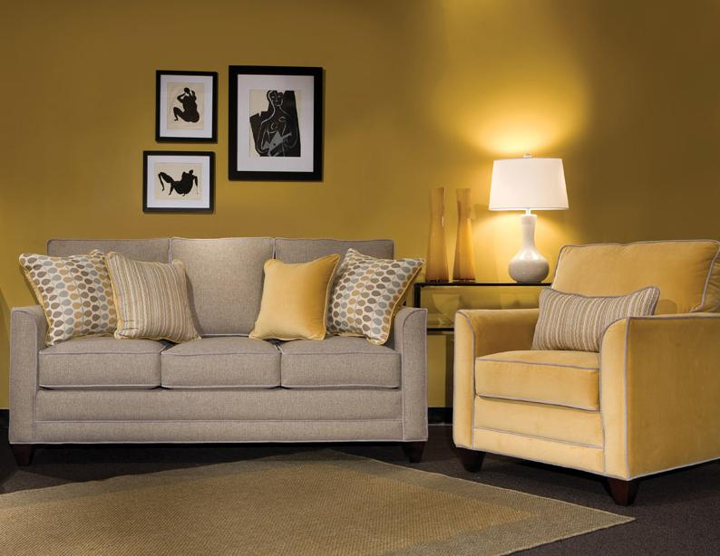 Ordinaire Saugerties Furniture Mart Review U2013 Small Condo/Apartment Sofas